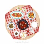 picnic-table-with-variety-of-food-dishes_23-2147517979